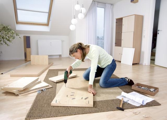 tipps und ideen wie sie ihr dachgeschoss ausbauen k nnen. Black Bedroom Furniture Sets. Home Design Ideas