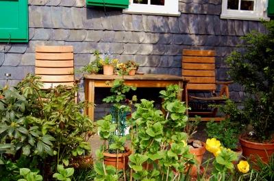 Design gartenm bel hochwertig exklusiv und wetterfest for Gartenmobel hochwertig