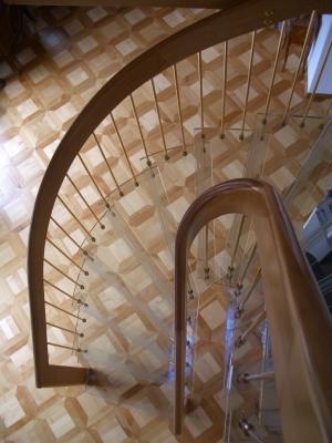 worauf sie unbedingt achten m ssten wenn sie ihr treppengel nder renovieren. Black Bedroom Furniture Sets. Home Design Ideas