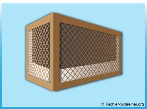 heizk rperabdeckung stilvoll gestalten gleichzeitig. Black Bedroom Furniture Sets. Home Design Ideas