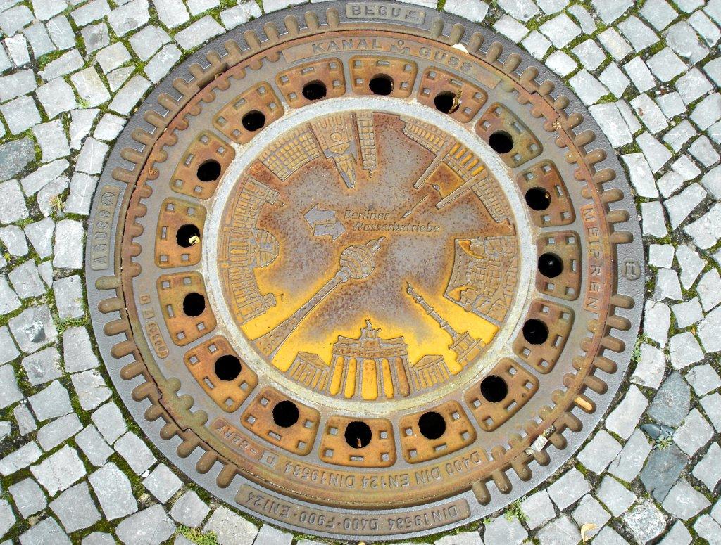 Regenwasserzisterne – Beton: Hurra es regnet