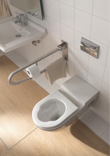 Dusche Behindertengerecht Umbauen Kosten : Umbau badezimmer behindertengerecht kosten ~ Ein behindertengerechter