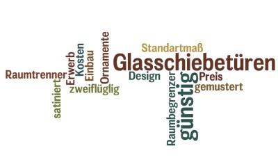 glasschiebet ren g nstig erwerben und gekonnt einsetzen. Black Bedroom Furniture Sets. Home Design Ideas
