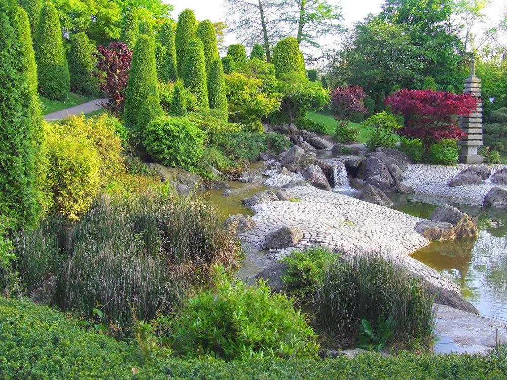 Moderne gartengestaltung erholung natur zuhause for Gartengestaltung neu