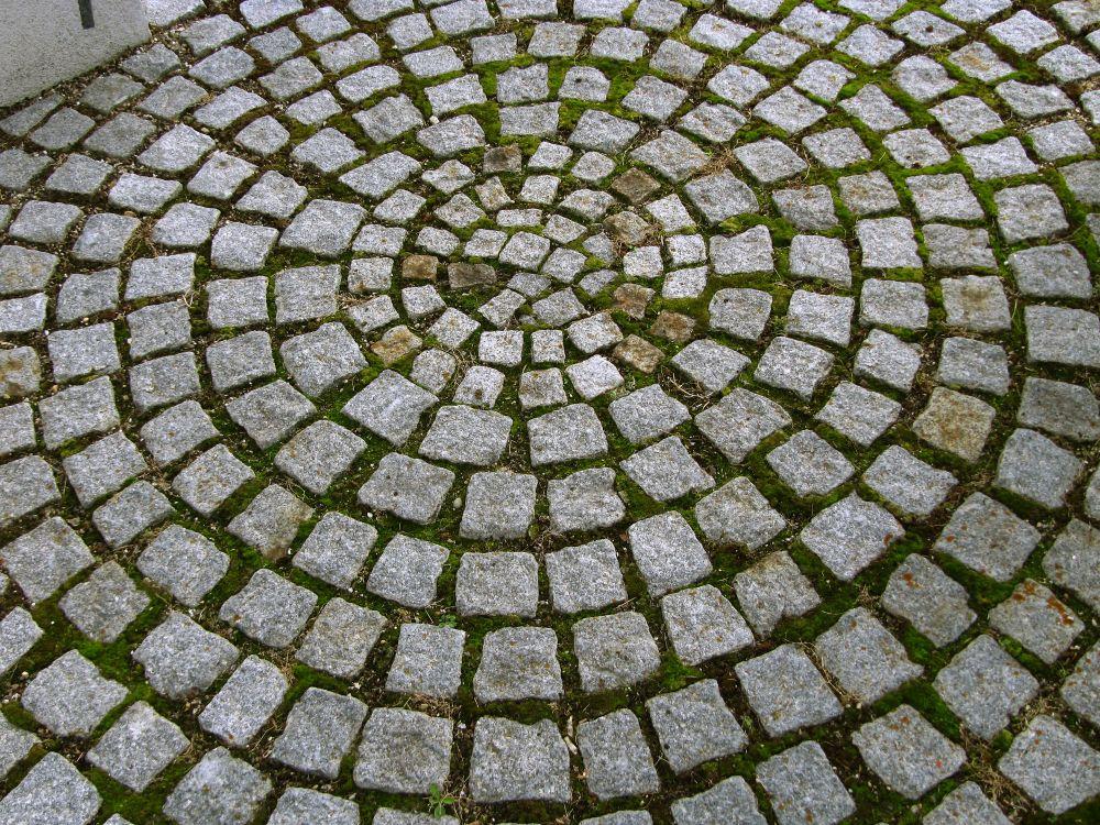 Den vorgarten mit steinen gestalten - Vorgartengestaltung mit steinen ...
