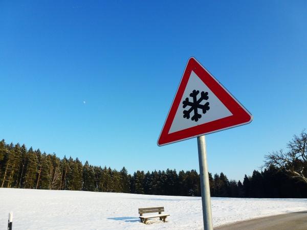 ist die verwendung von streusalz in deutschland verboten
