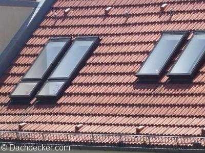 Dachfenster aus kunststoff sind pflegeleicht und g nstig - Dachfenster gunstig polen ...