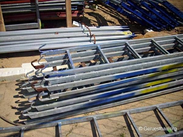 Bundesinnung für Gerüstbau: Interessenvertretung für Betriebe