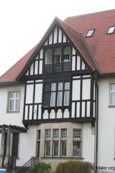Senken Sie Ihre Heizkosten durch eine moderne Fassadendämmung an Ihrem Altbau!