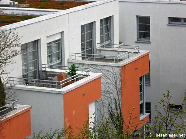 Terrassenabdichtung – Ein Fall für den Fachmann