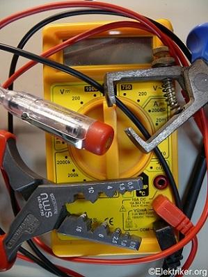 Elektroniker für Energie und Gebäudetechnik – Ein Berufsbild