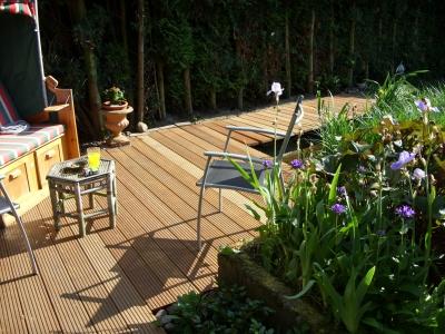 Bilder Terrassengestaltung terrassengestaltung mit bildern kombination ideen