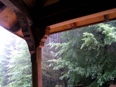 Gartenbau.org | Das Müssen Sie Bei Der Überdachung Einer Pergola ... Die Richtige Uberdachung Fur Den Garten