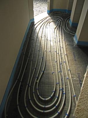 Kosten Fußbodenheizung Nachrüsten vorteile und möglichkeiten bei der nachrüstung einer fußbodenheizung