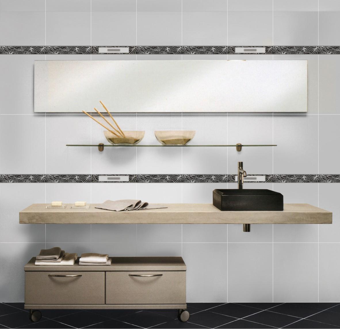 Die wellnessdusche als entspannungsoase in der wohnung for Komplette badezimmer angebote