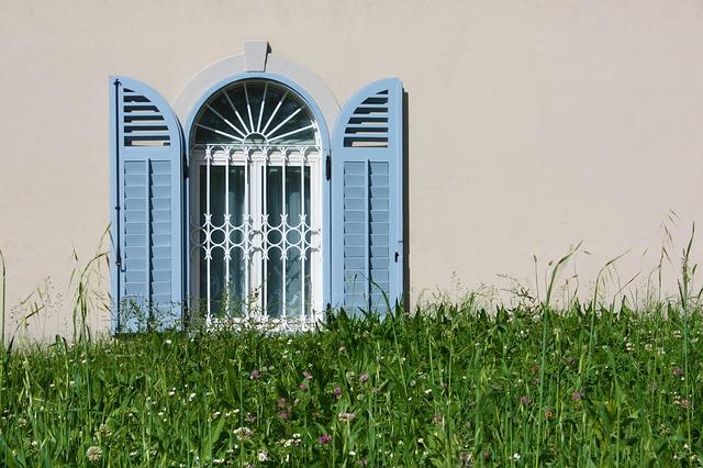 Die Fassadendämmung aus Mineralwolle ist technisch und ökologisch sinnvoll.