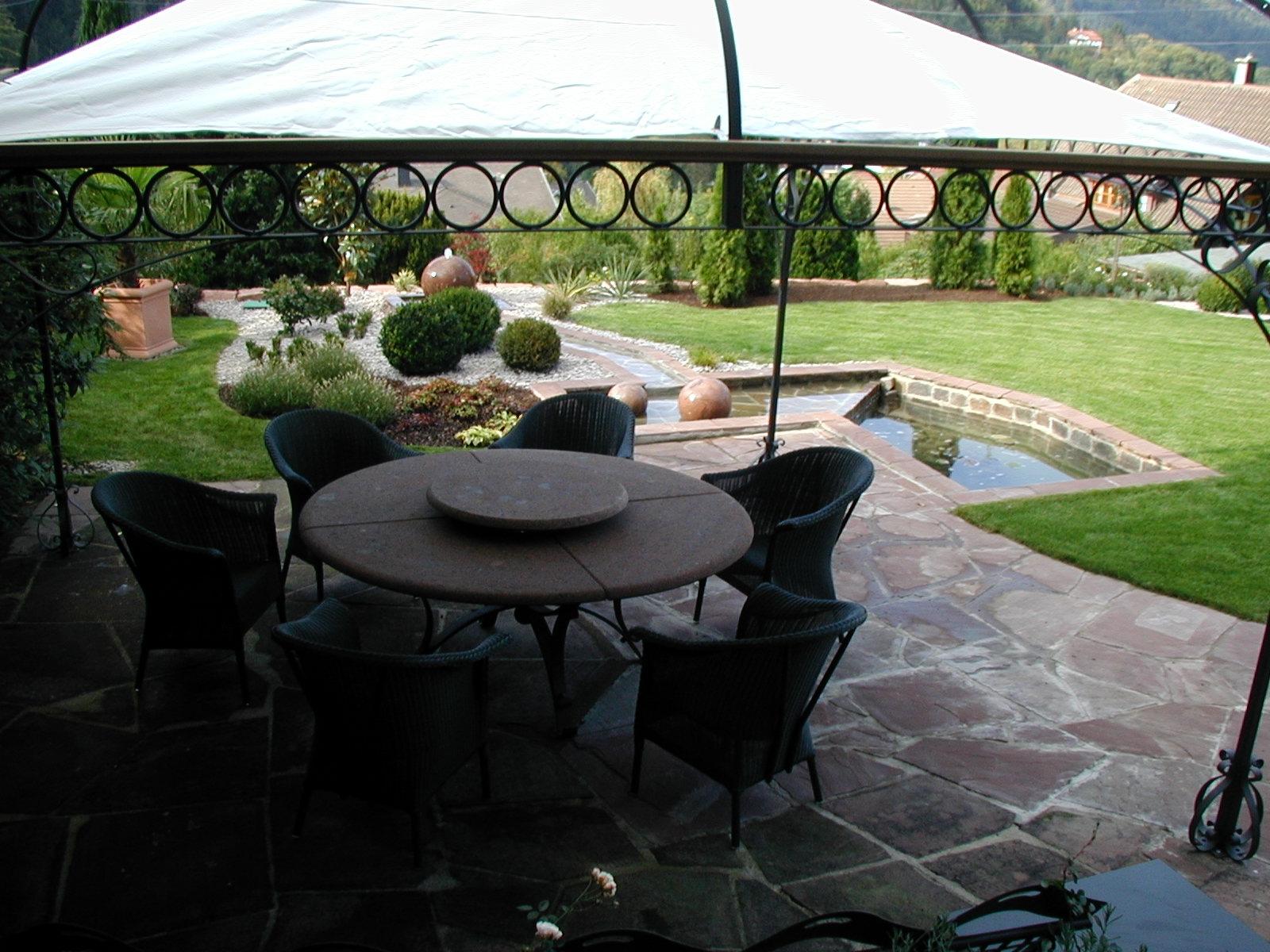 cb gardens gmbh in baden baden anfrage stellen. Black Bedroom Furniture Sets. Home Design Ideas
