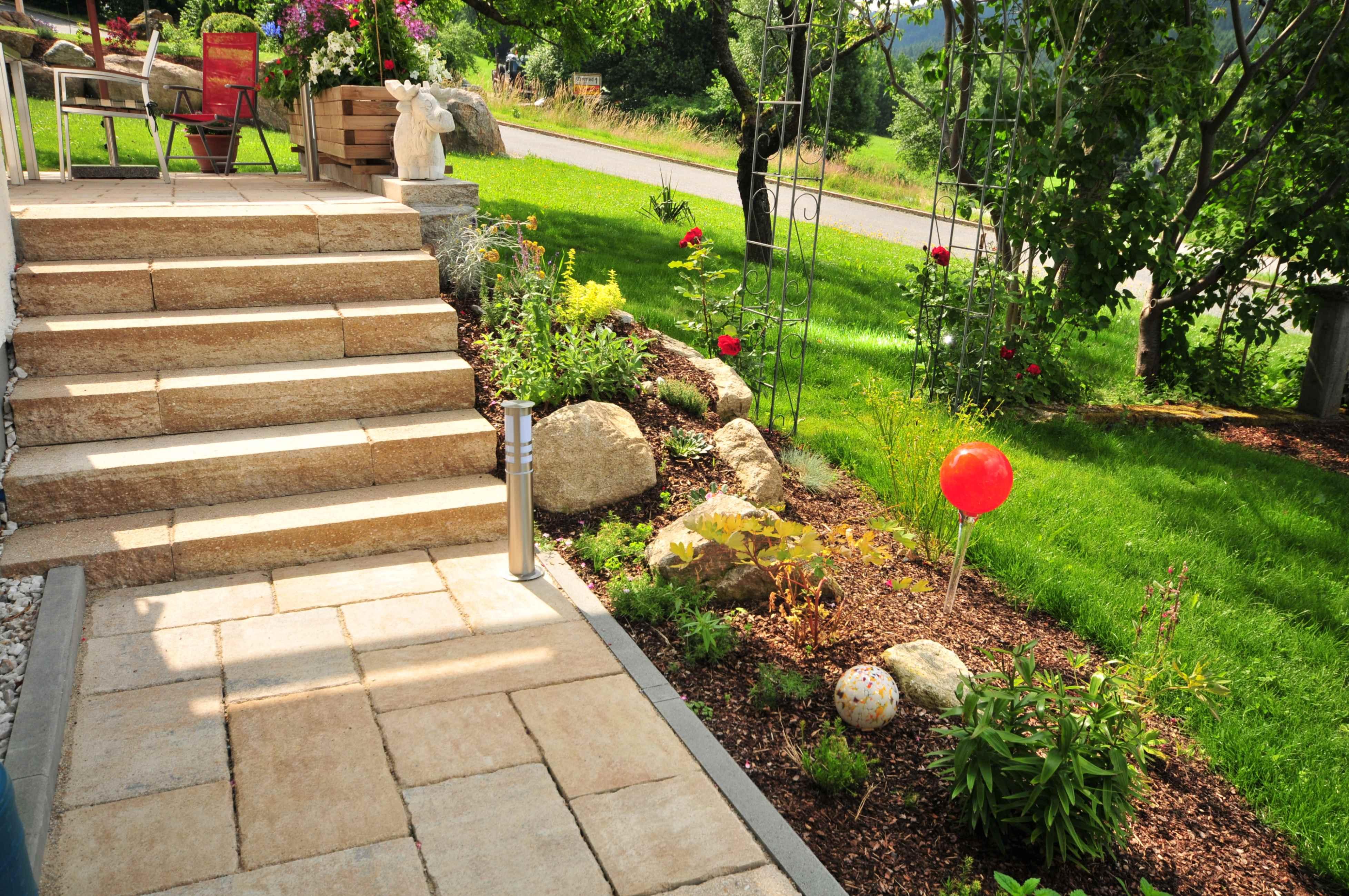 strohmeier garten- und landschaftsbau; reifenhandel und montage in, Garten Ideen