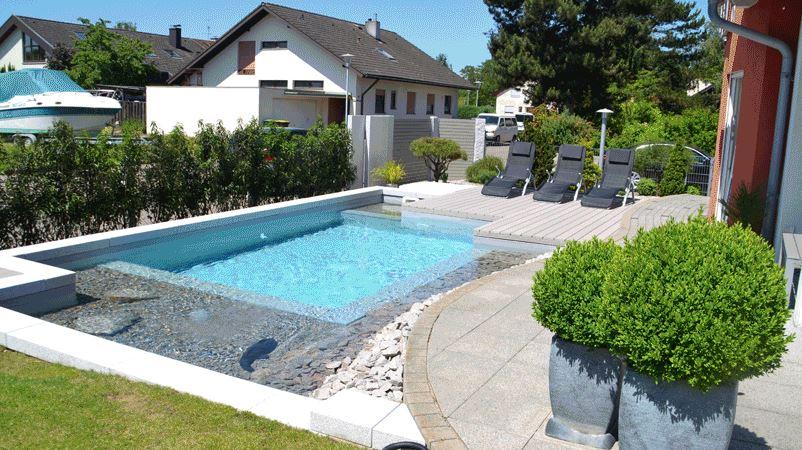 ujup preniqi garten- und landschaftsbau modern grün in Ötigheim, Hause und Garten