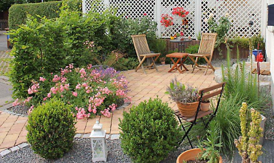Fotos for Gartenanlagen bilder