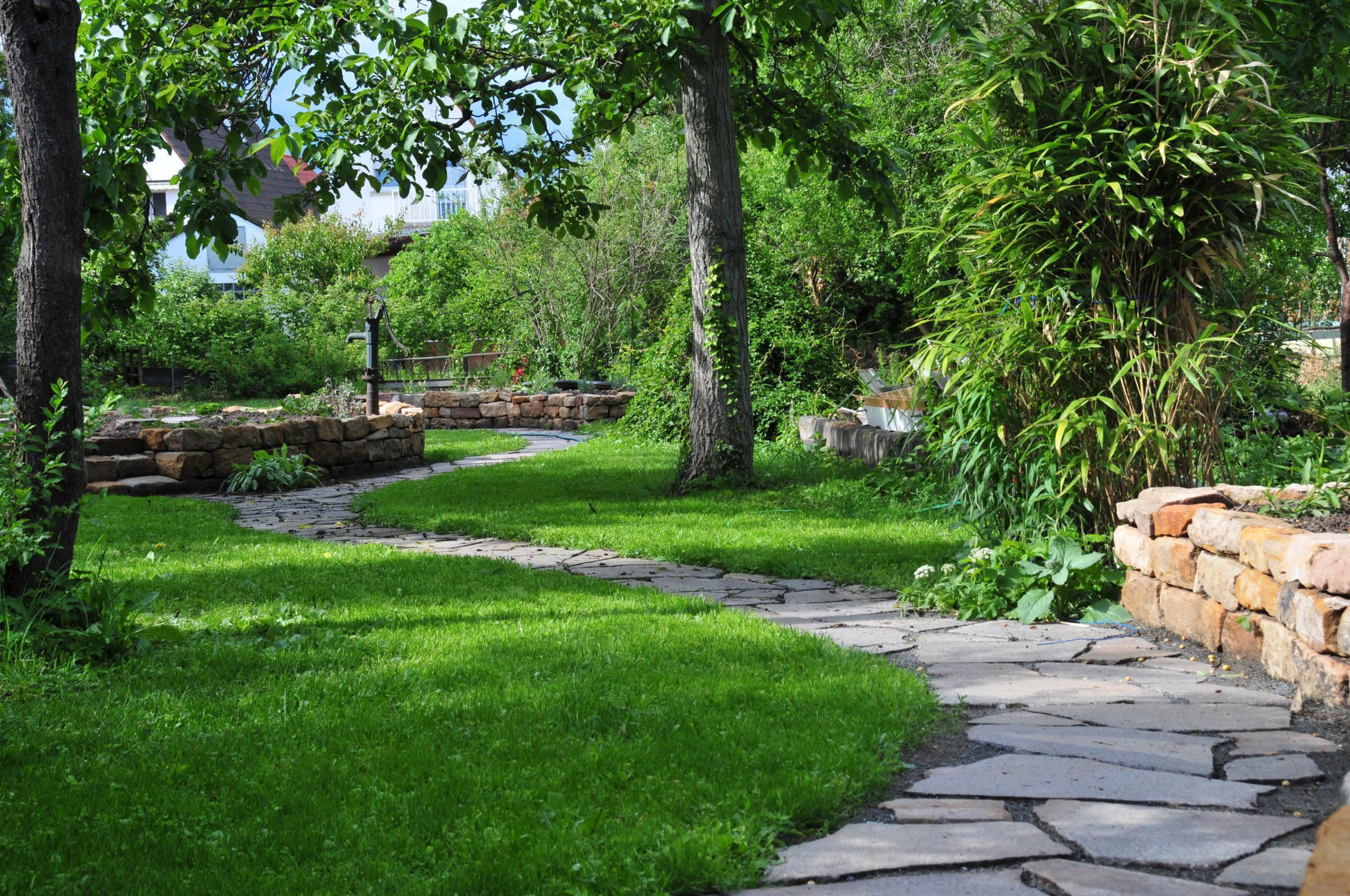 Marcus Eichenlaub Garten- und Landschaftsbau in Böhl-Iggelheim