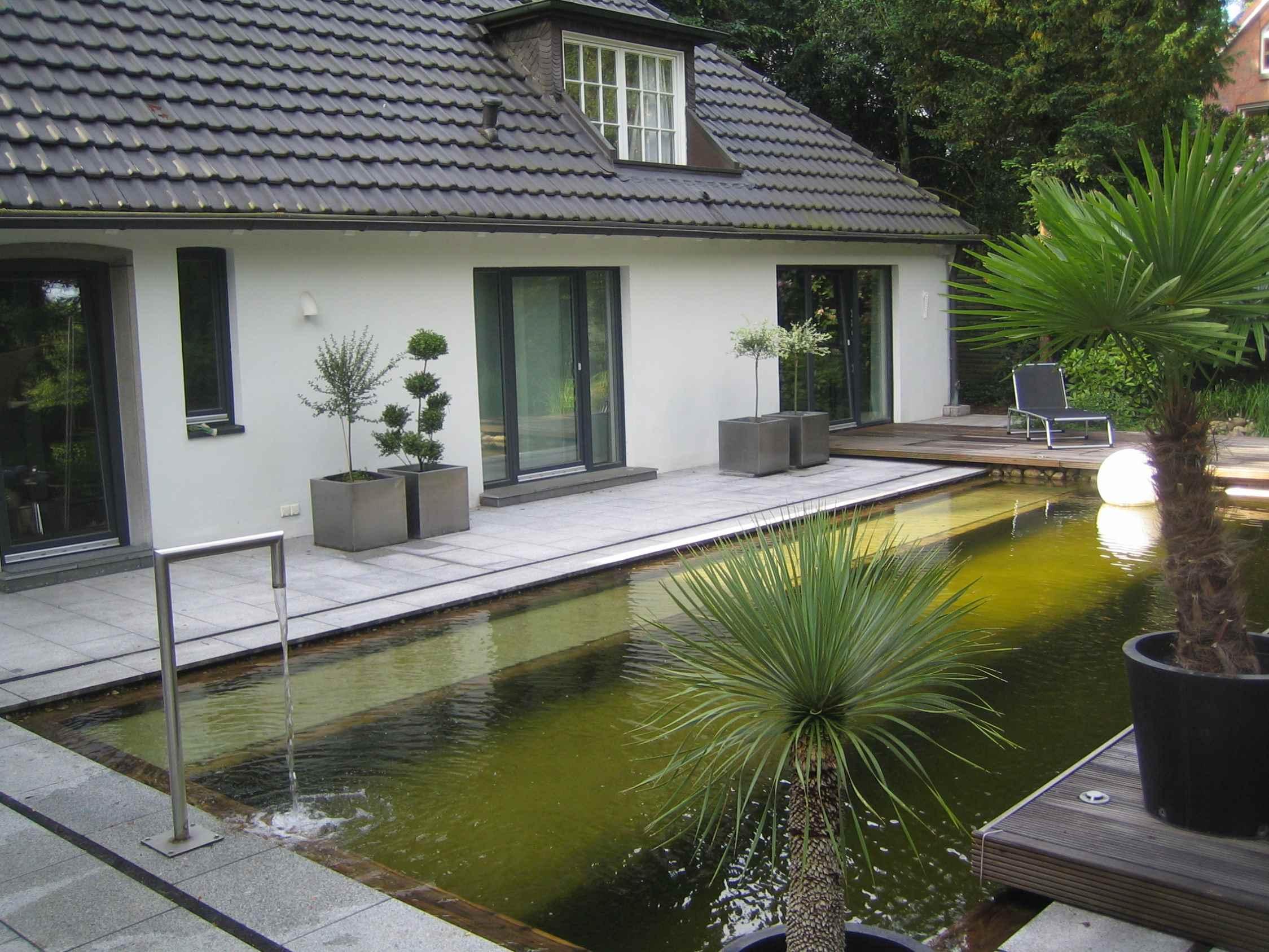 Stefan Siegler Garten- und Landschaftsbau in Elmenhorst