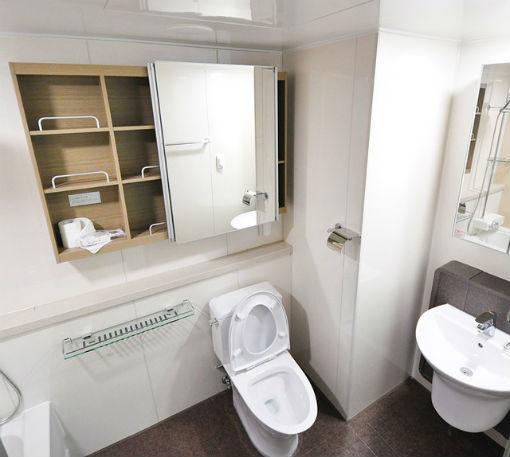 Großartig Stand-WC mit Spülkasten: Die wichtigsten Tipps vor der Montage TD81