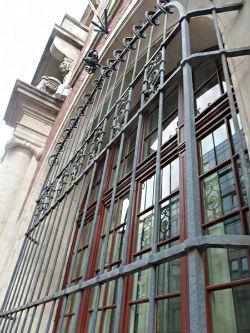 Einbruchsschutz Wie Sie Sich Mit Fenstergittern Schutzen Konnen