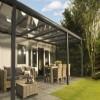 Den Garten mit einer Terrasse zur Wohlfühloase werden lassen