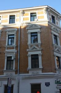 Fassadensanierung in Eigenarbeit