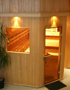 Eine Sauna selber bauen | Schreinereien.com