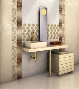 Wandverkleidung bad - Badezimmer wandverkleidung ...