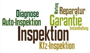 Inspektion