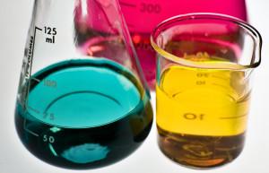 Borosilicatgläser - Einsatz im Labor