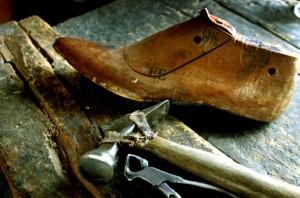Die Innung betreut auch das Traditionelle Handwerk