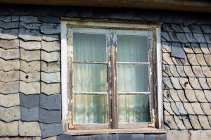 Fenster-Bleiweiß