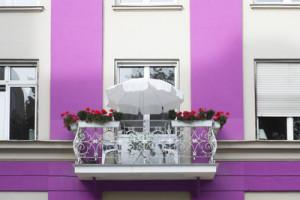 balkon fliesen abdichten und das mauerwerk vor sch den bewahren. Black Bedroom Furniture Sets. Home Design Ideas