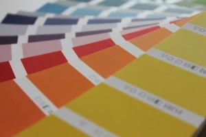 Ral farben f r alle anwendungen den passenden farbton for Wandfarben palette