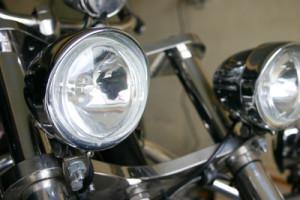 Motorrad Inspektion