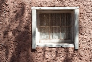Fenster abdichten ist im Altbau notwendig