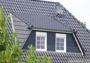 Was muss ein dachdecker können