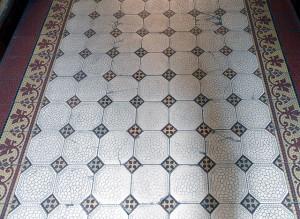 Der Fußboden ist ein wertvoller Bestandteil eines Hauses und sollte deshalb ordnungsgemäß abgesichert werden.