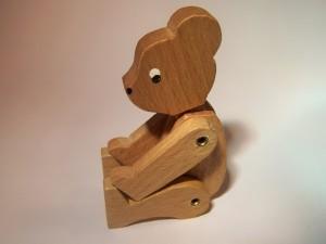 Beliebte Holzspielzeuge