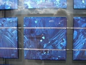 thermische Solaranlage einbauen