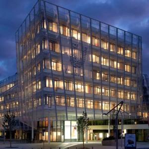 Unilever Gebäude