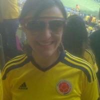 Charlene Piedad Rojas Gomez (São Paulo/SP)