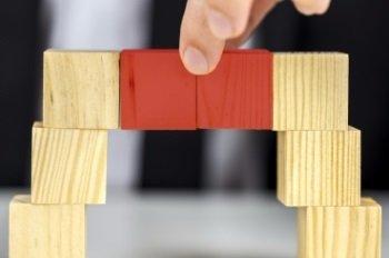 Building trust picture