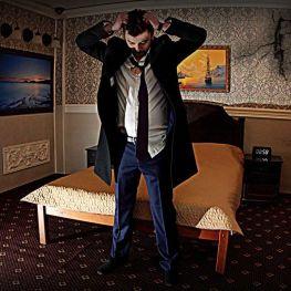 """Квест """"1408. Отель Дельфин"""", г. Москва"""
