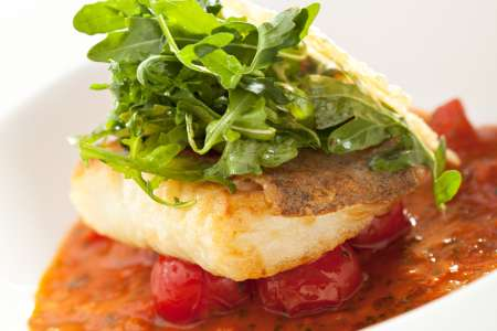 Cooking Class: California French Halibut