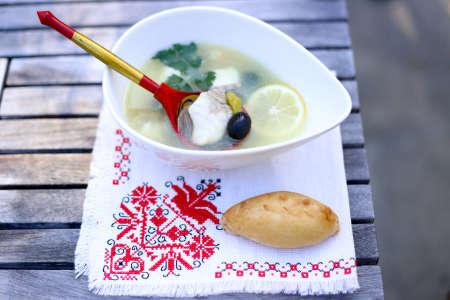 Class: Piroshki and Pirogi Making + Russian Lunch